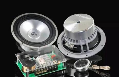 音箱是如何呈现出高低音_探秘音箱内的分频器