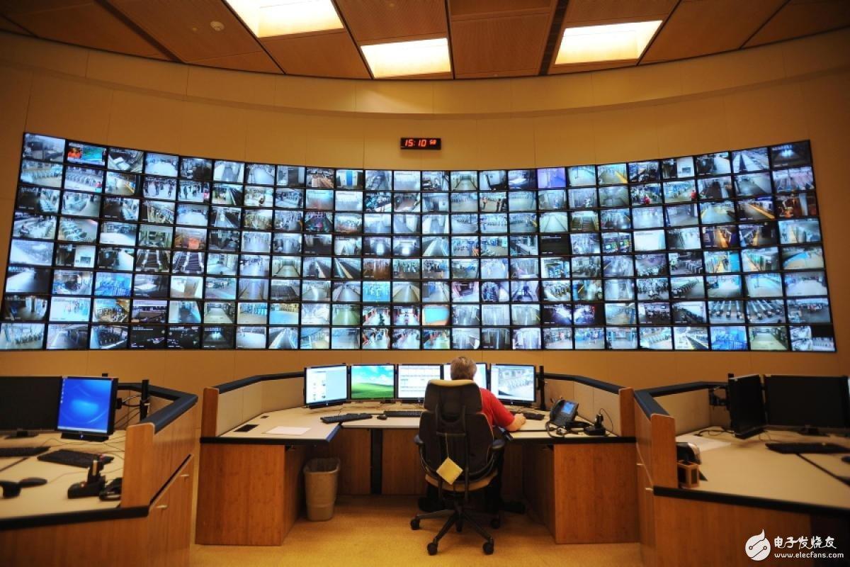 智能视频监控在道路交通系统中的重要性重大体现