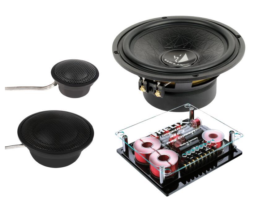 汽车音响选择二分频还是三分频改装_汽车音响分频器安装方法