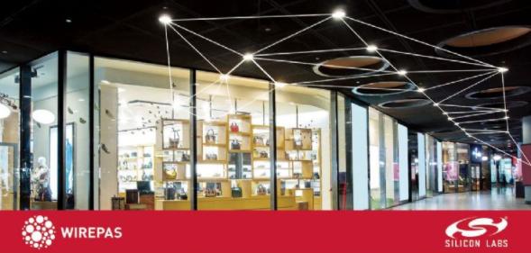 Wirepas与Silicon Labs推多重协定网状网络解决方案