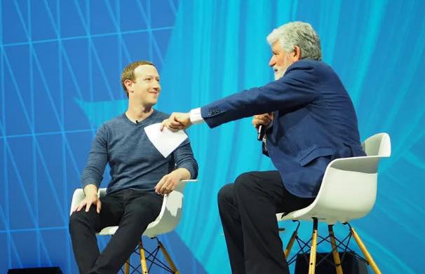 facebook用户数据泄露之后居然还要建立Fa...