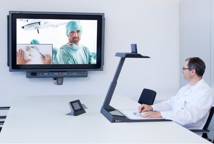 人工智能助远程医疗发展 缓解看病难问题