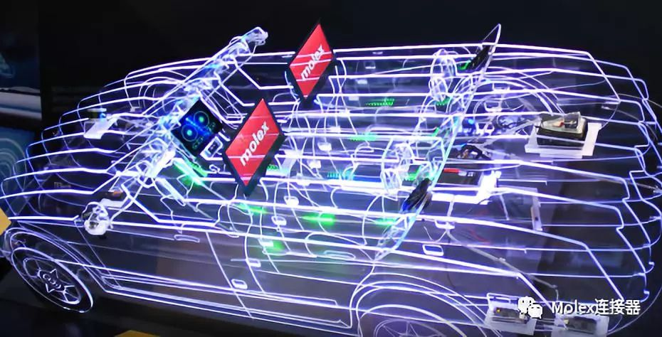 下一代互联车辆正向我们驶来