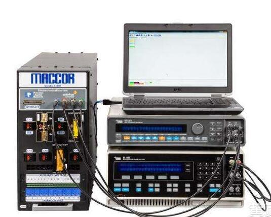 电池测试系统在汽车蓄电池测试中的应用