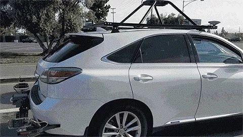 苹果无人车或明年上路 与大众面包车达成协议