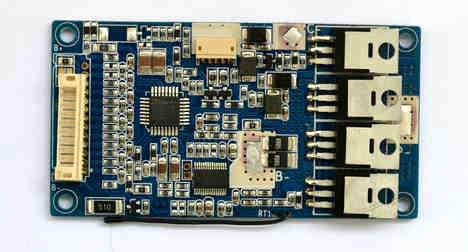 MSP430硬件I2C实现 SMBus 源程序
