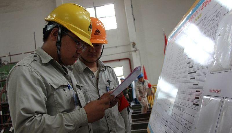 化工检修的分类,工作要点和注意事项的详细概述