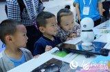 数博会中国移动三大展区,一大波通信技术应用精彩亮...
