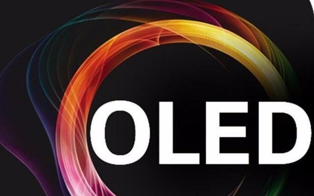 以OLED技术为代表的新型显示产业,中国正走向世...