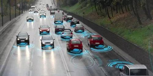 智能汽车作为移动的物联网载体,被认为是下一轮变革主要驱动力