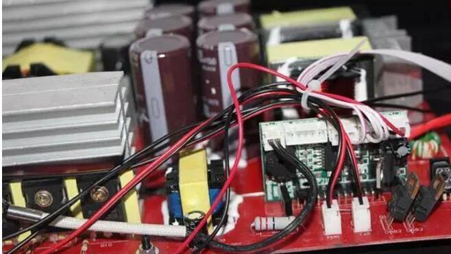 逆变器故障对光伏系统发电量有什么影响