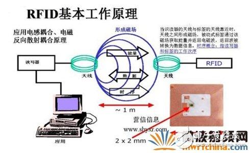 三分钟看懂RFID多标签阅读时防碰撞技术