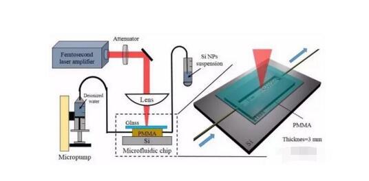 微流控芯片技术详解_微流控技术在生物医学上的应用