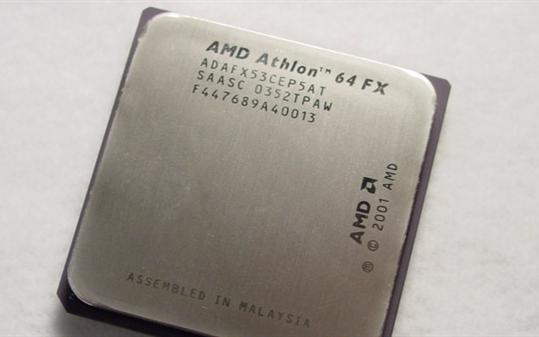 Athlon 200GE曝光,确认四线程以及集成...