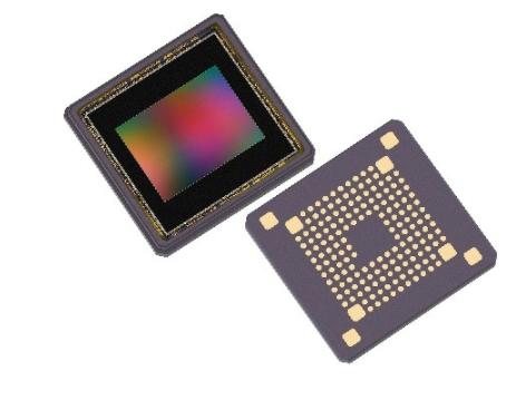 安森美半导体推出新型图像传感器,2块PCB支持八种分辨率