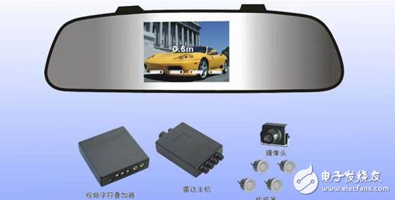 智能车船防撞雷达专利技术发明与意义