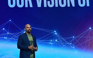 英特尔Naveen Rao:不仅是CPU或者GPU,企业级人工智能需要更全面的方法