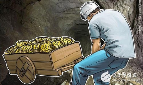 如何看待比特币挖矿网站合作成矿场对应比特币挖矿效率问题