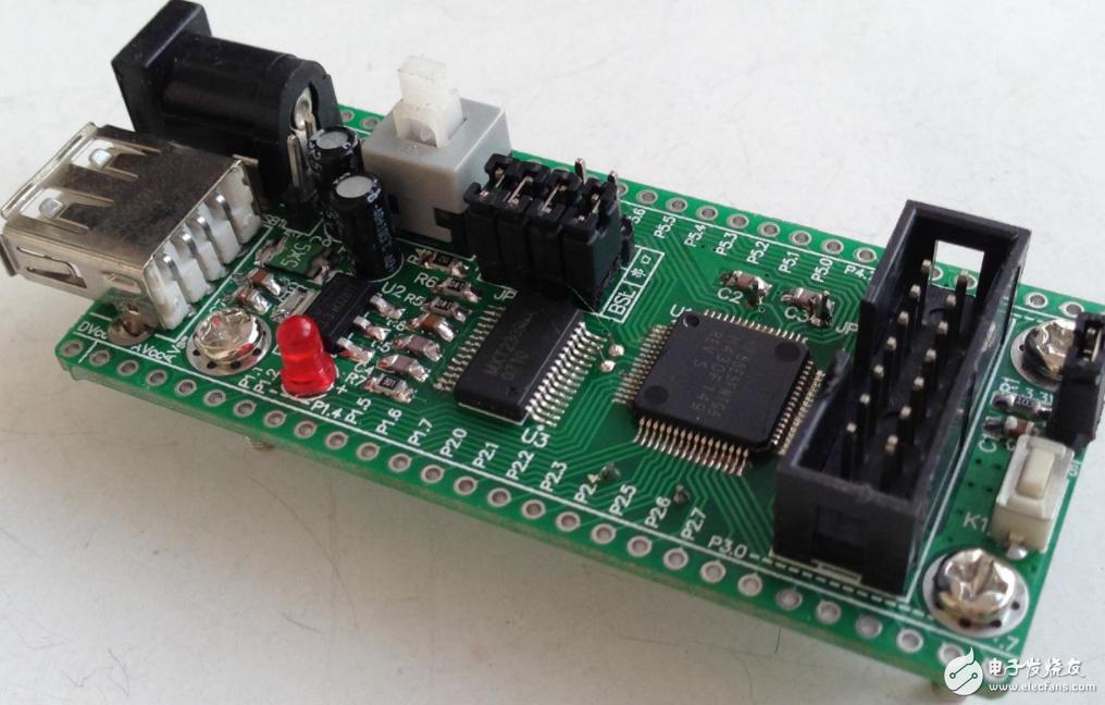 一种基于MSP430单片机的时钟系统设计与实现