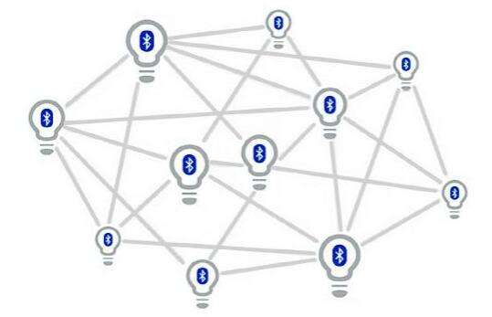 蓝牙mesh网络,它的安全性体现在何处呢?