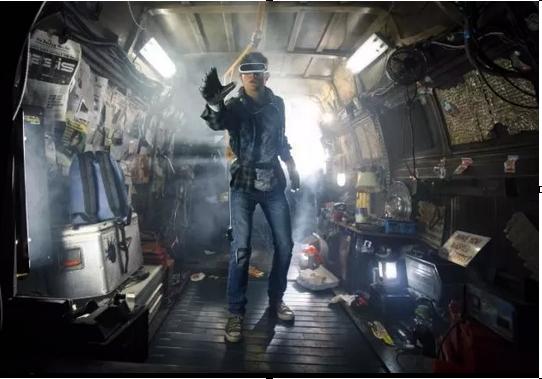 科幻电影中的触控技术 其顶尖研发团队就在杭州!