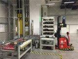 新松机器人为宝马提供的砂芯智能存储及除湿系统竣工...