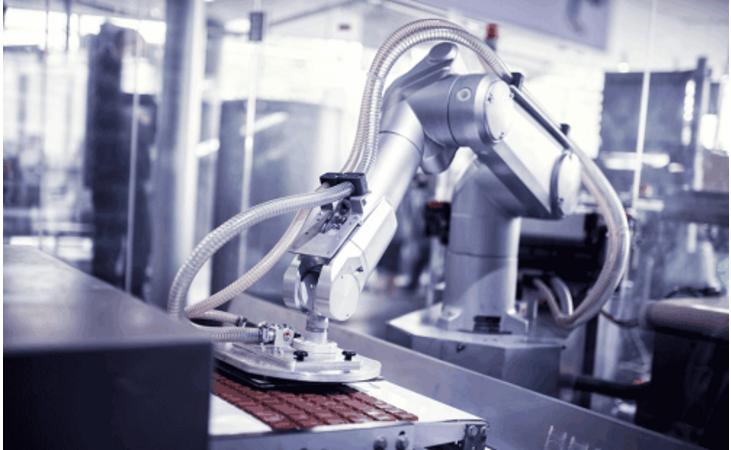 人工智能最新技术进展与行业应用,研判智能制造发展...