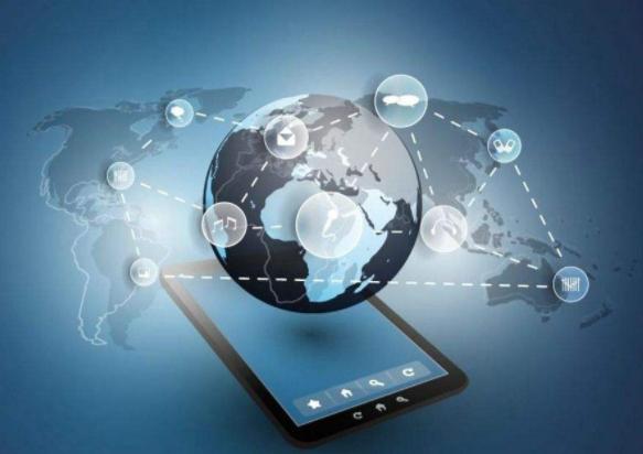 解析中国通信的崛起之路