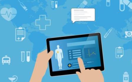 """让AI应用医疗中去 """"疗效""""才是AI+医疗成功的..."""
