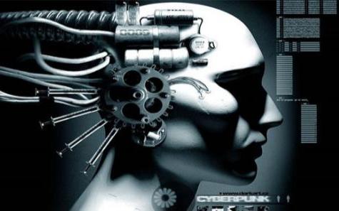 机器学习正在改变我们的工作与生活