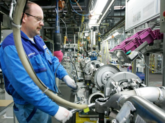 身处工业4.0时代 采购部门扮演举足轻重角色