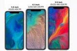 郭明池预测苹果将在今年9月份推出三款新的iPho...