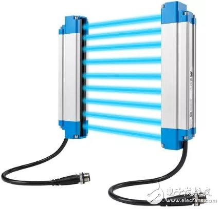 台达传感器家族又添一位新成员——区域传感器