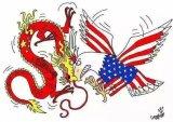 中美实力差距之大超出想象,中国的GDP总量何时超过美国?