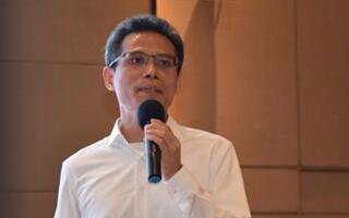 英飞凌Edward Chang:四大产品带动四大应用 long8龙8国际pt照明点亮智慧城市