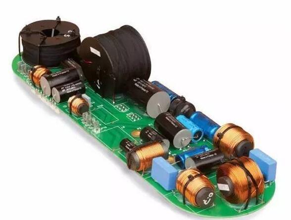 分音器是什么_音箱中的分音器介绍
