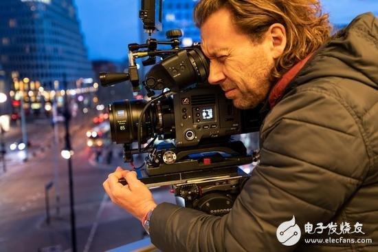 蔡司正式发布了其全新Supreme Prime系列大画幅电影镜头