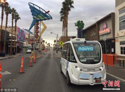 美国出资测试公交传感器技术,将优先被部署在纯电动和混合动力巴士上