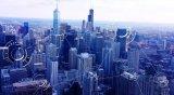 智慧城市产业链中,运营服务将会成为利润最丰厚的环节