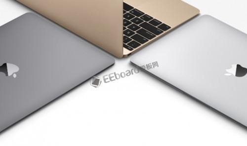 苹果新专利曝光,苹果笔记本去掉了实体键盘和触控板,通过虚拟键盘完成文字输入?