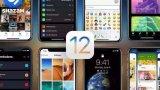 iOS12将会迎来功能的大升级,苹果可能会向开发...