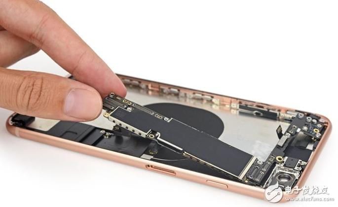 新款iPhone将使用更加先进的射频过滤器技术
