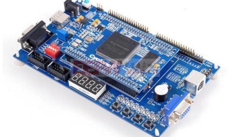 一文看懂FPGA在下一代网络架构中的重要意义