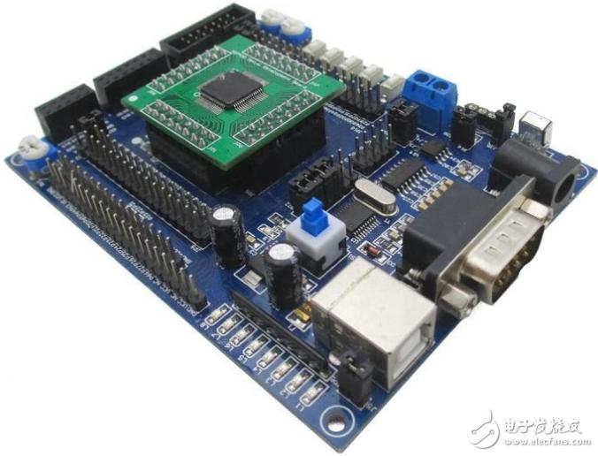 MSP430单片机定时器A结构及其应用范例