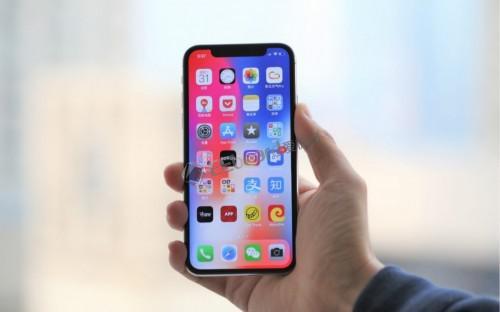 为何iPhone X 销量会大幅减少?