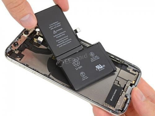 国外开发出一种新的锂硅电池技术,电池的电量将增加30%甚至更多