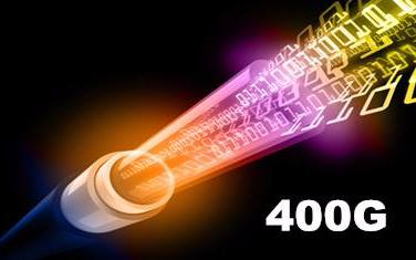 关于三大运营商在400G网络上的发展成果