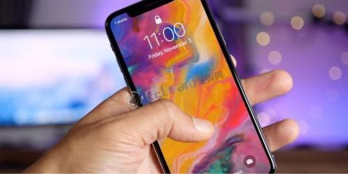 苹果再次将iPhone X产量下调,已累计下调7500万多万台