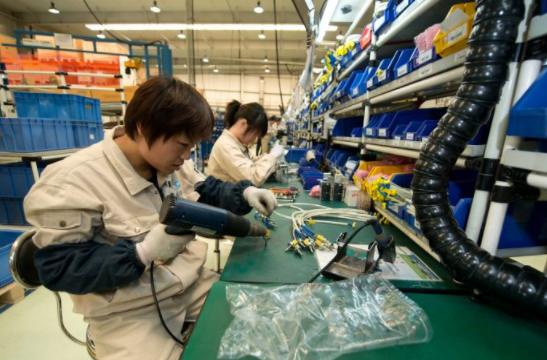 工业4.0真正价值在于掌握问题根源