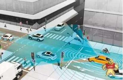 MIT团队研发算法 自动驾驶汽车变道自如